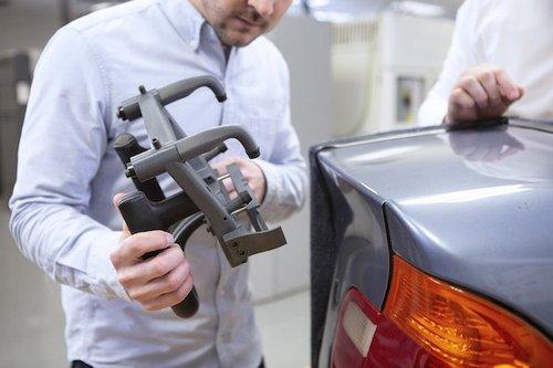 撒羅滿:使用3D打印制作夾具的原因