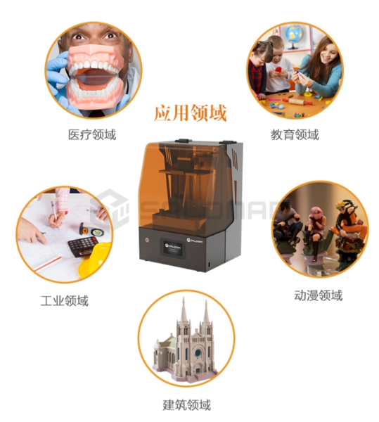 智慧先行 | 撒羅滿邀您共享2019廣東工業博覽會盛宴